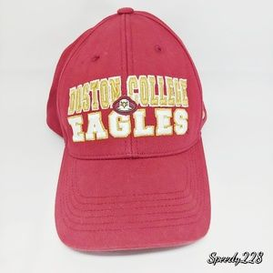 Boston College Eagles Top of the world hat